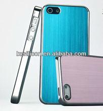 2012 new hot aluminum case for iphone5 case