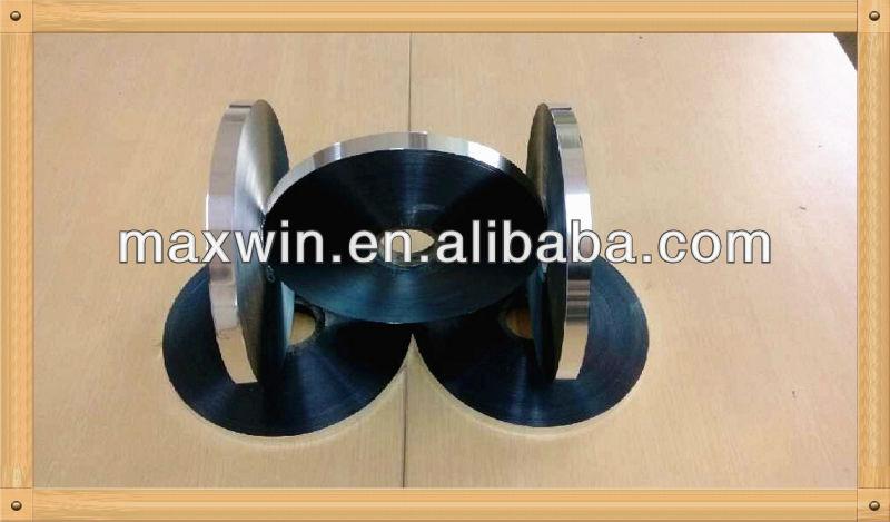 Alum/Mylar Tape Double Sides Single Side Alum Foil Mylar Tape Aluminum Plastic Film AL PET AL/PET
