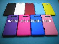 New Rubber Hard back case For Motorola DROID RAZR M XT907
