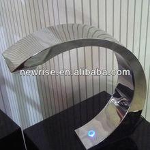 2012 Nice Design,Best Sale LED Table Lamp,Satinless steel, LED 4*1W,NS-JT1217/4 LED