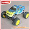 Big Wheel HSP Drift Car RC Car Toy
