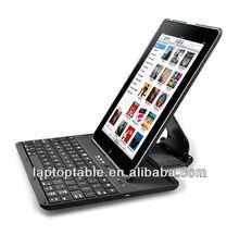 360 degree rotate wireless keyboard case for ipad