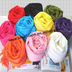 Fashion cashmere scarf