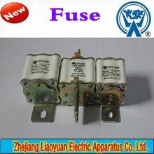 Low Voltage H.R.C Fuse links