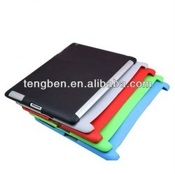 tpu for ipad3 back case (Best Partner for iPad smart cover )