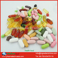 vitaminas y suplementos alimenticios