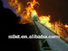 Making GB/T 20021-2005 Heat resisatnt conveyor belts of duck construction
