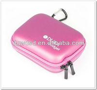 custom utility EVA waterproof 2013 fashion lady camera gift case, bag
