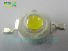 2012 super flux pure white 1w Led diode