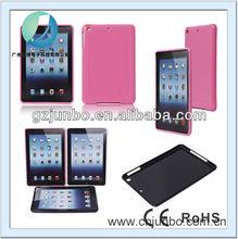 TPU+PC Shockproof for iPad Mini Case