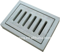 FRP/SMC Plastic Water Grate Cover/Plastic Well Cover