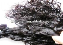 AAAA Popular brazilian human hair/sewing in. woven hair/beautiful loose wave. water wave. body wave hair