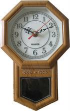 antique quartz pendulum wall clock