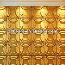 Hot sale mdf gypsum decoration with modern design