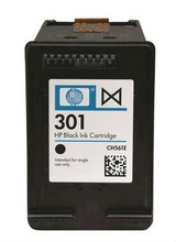 compatible hp 301 ink cartridge