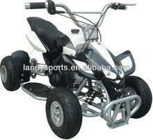 mini kids gas powered atvs / kids quad bikes/ 4 wheel motorcycle for kid(LD-ATV317A)