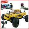 1/10 scale gas powered rc cars buggy