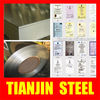 Galvanized sheet metal supply