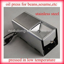 home olive oil press machine energy saving family use new style