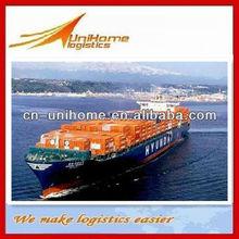 ocean cargo transportation /trucking service from Tianjin/Qingdao to CASABLANCA,Morocco