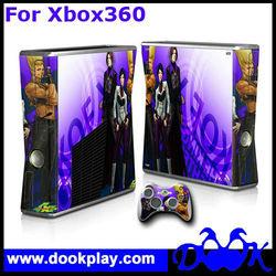 For Microsoft Xbox 360 Xbox360 Colorful Skin