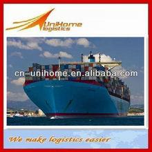 ocean cargo transportation /trucking service from Shanghai to TASHKENT