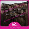 Preselling hot fashion source clip malaysian hair