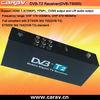 car digital tv tuner Support Audio decoder MPEG/AAC/WMA/AC3
