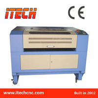 High-quality and Speedily cnc laser cutting machine CO2 ITM1490