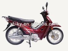 ZF110A cub motorcycle 110cc Chongqing EEC