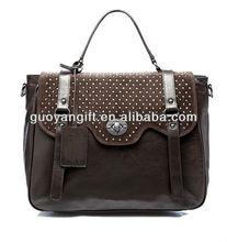 2013 Fashion Handbag With Noble Designer