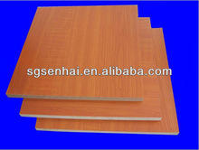 4ftx8ft thickness 2-30mm mdf wood