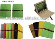 """Universal PU Briefcase for 9.7"""" tablet, Case bag for Ipad2/3/4"""
