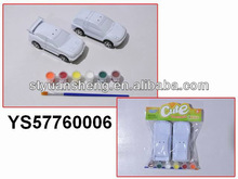 Hot Educational color changing car toy