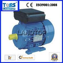 TOPS MC series 2hp aluminum motor