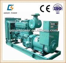 625 kva AC 50Hz 3 Phase 500 kw Diesel Generator With Cummins Engine