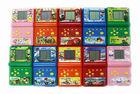 Classic game brick game 9999 in 1 handheld brick game