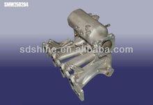 Chery tiggo motor de entrada múltiple assy, colector de admisión, smw250294
