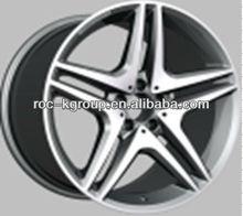 SUV chrome wheels 19X8.5