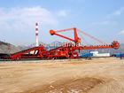 stacker reclaimer of capacity 5000t/hour