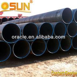 Seamless steel api 5l gr 52
