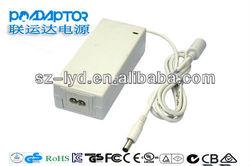 12V 4A desktop switch mode power supply