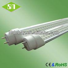 Aluminum Isolated driver SAA CE ETL 18w 1.2m t8 fluorescent 36w