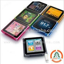 Hot Selling 8GB MP3 Full function digital watch mp3
