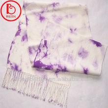 Wool latest scarf designs