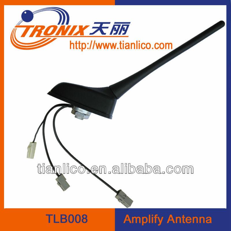 comment monter une antenne gps