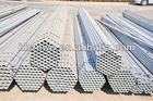 hot-dip schedule 40 galvanized steel pipe