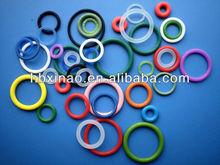 CR Mechanical Rubber Grommet