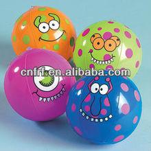 Inflatable MONSTER BEACH BALLS