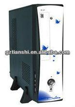 2013 Mini HTPC pc case with good cabinet design,HOT SALE~